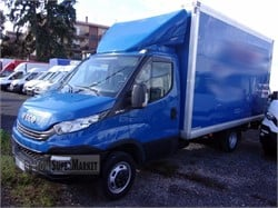 IVECO DAILY 35C15  used