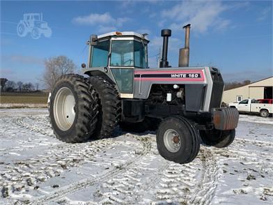 Farm Equipment For Sale In Kirksville Missouri 8518