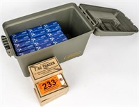 Ammo 520 Rounds of .308 WIN