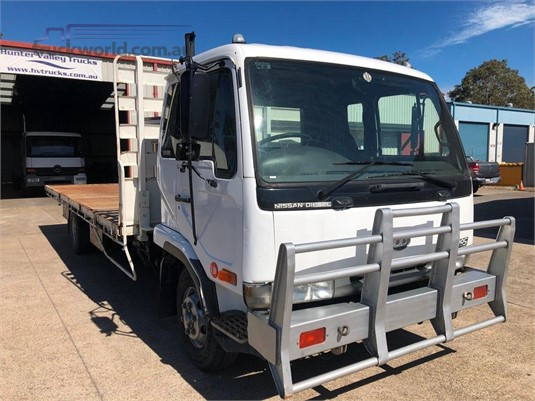 1999 UD MK185 - Trucks for Sale