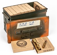 Ammo 400 Rounds .30-06 M2 Ball