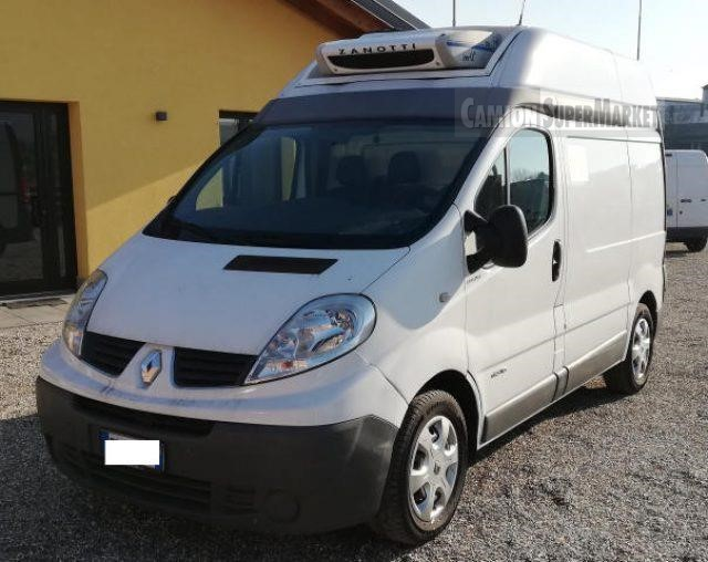 Renault TRAFIC used 2013