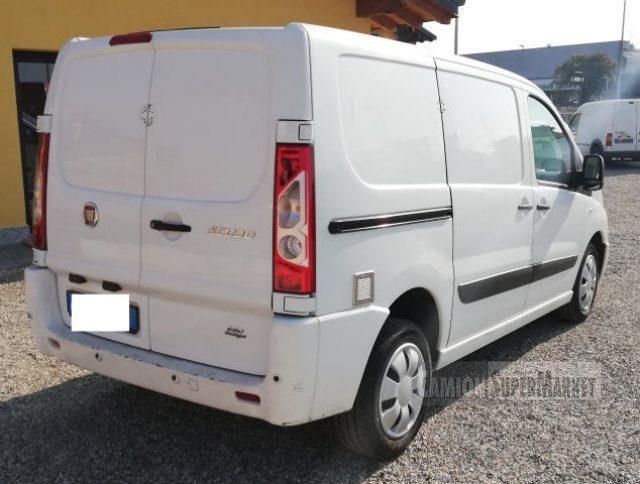 Fiat SCUDO Uzywany 2013
