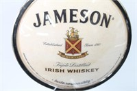 Jameson Irish Whiskey Double Sidede Tap Clamps