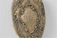 Art Nouveau Sterling Silver Vanity Set- ca.1890's