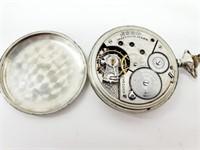Fancy American Waltham M1888 Pocket Watch- ca.1896