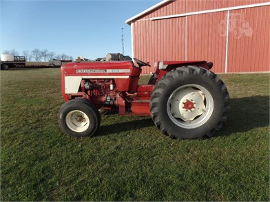 INTERNATIONAL 574 For Sale - 27 Listings | TractorHouse com