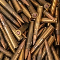 Ammo 400 Rounds .303 British and Stripper Clips