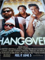 The Hangover 2009 Big Daddy Auctions Sales