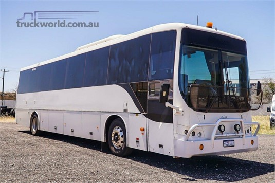 2011 Daewoo other - Buses for Sale