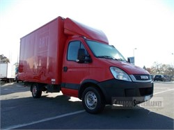 IVECO DAILY 29L12  used