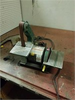 Grizzly Combination Sander
