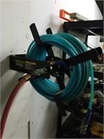 Husky 1.5hp Air Compressor