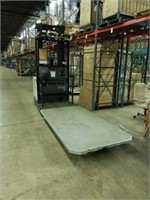 Crown SP-3400Series Order Picker Forklift