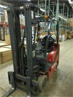 Tusk Propane Forklift*