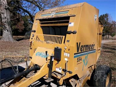 VERMEER 554XL For Sale - 11 Listings | TractorHouse.com ... on alpine stereo harness, battery harness, pony harness, suspension harness, engine harness, dog harness, nakamichi harness, cable harness, oxygen sensor extension harness, radio harness, electrical harness, obd0 to obd1 conversion harness, pet harness, safety harness, amp bypass harness, fall protection harness, maxi-seal harness,