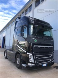 VOLVO FH12.520