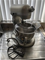 Kitchen Aid Professional 600 Stand Mixer
