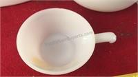 Ceramic And Glass Kitchenware  Pfaltzgraff, Fire