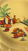 Collection of Vintage Southwest Design Ceramic
