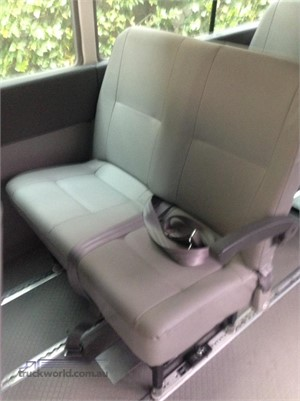 0 Toyota Coaster Bus Seats - Parts & Accessories for Sale