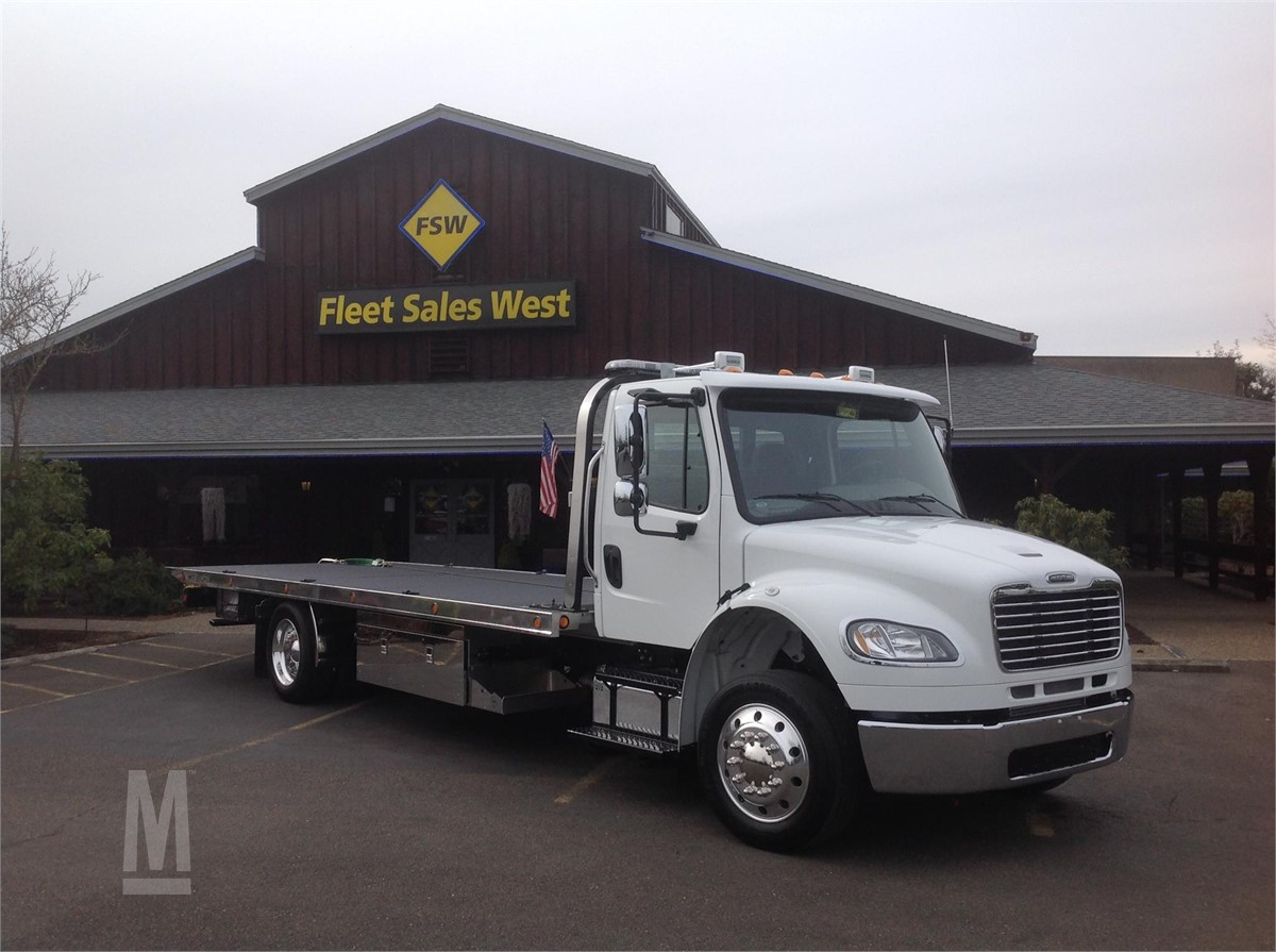 freightliner business class m2 fuse box 2019 freightliner business class m2 106 for sale in woodburn  2019 freightliner business class m2 106