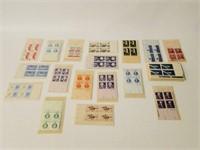 Cameras, Lens, US Unused Stamps & MORE