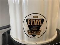 Gilmor Ethyl Gasoline Liquor Dispenser