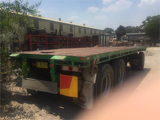 1988 Matilda other - Trailers for Sale