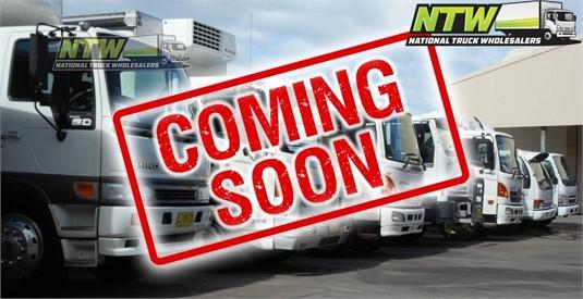 2012 Isuzu FXL 1500 National Truck Wholesalers Pty Ltd  - Trucks for Sale