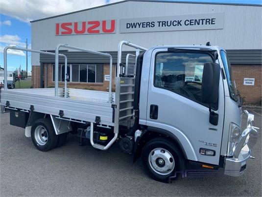 2019 Isuzu NPR 45 155 AMT SWB Premium Tradepack - Trucks for Sale