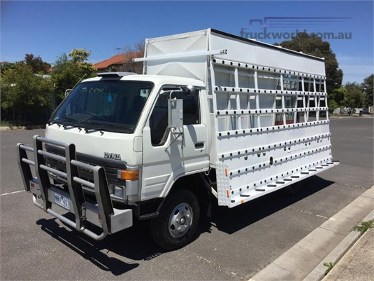 1988 Toyota Dyna 300 - Trucks for Sale