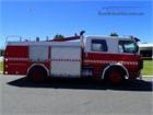 Scania 93M Dual Cab|Fire Tanker|Fire Truck