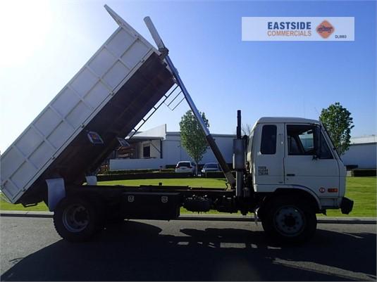 1990 NISSAN MK210 Eastside Commercials - Trucks for Sale