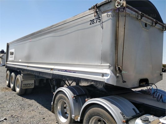 2008 Hamelex other Wheellink - Trailers for Sale