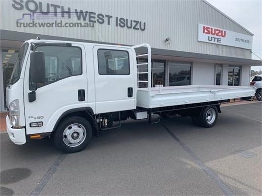 2016 Isuzu NPR 65/45 190 CREW South West Isuzu  - Trucks for Sale