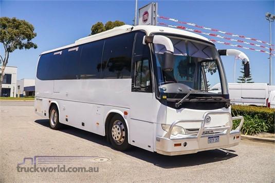 2011 Higer Ryder - Buses for Sale