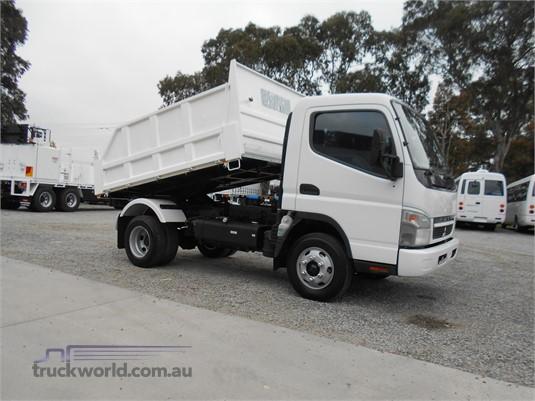 2010 Mitsubishi Fuso CANTER FG - Trucks for Sale