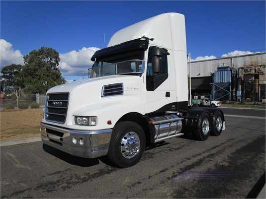 2012 Iveco Powerstar 7200 - Trucks for Sale
