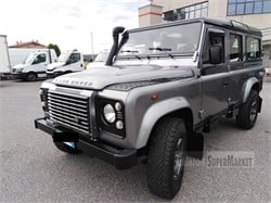 LAND|ROVER DEFENDER
