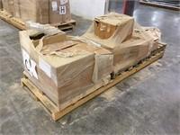 Industrial Wood Working Equipment & Retail Display Items