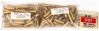Ammo Lot 400+ Rounds Mixed Revolver Ammunition