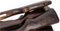 Lot of 7 M1 Garand Stocks