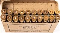 Ammo Lot of 400+ Rounds .30-06 Ammunition