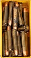 Ammo Lot of 250+ Rounds 30 Carbine Ammunition