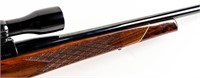 Gun Weatherby Mark V Bolt Action Rifle 270 WBY MAG