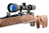 Gun Interarms CZ Mark X Bolt Action Rifle in 30-06