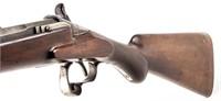 Firearm Belgian Florbert Action Rifle in .30 Cal