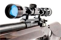 Gun Carl Gustaf Model 98 Bolt Action Rifle .308WIN
