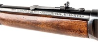 Gun Winchester 94 Lever Action Rifle in 30-30 WCF